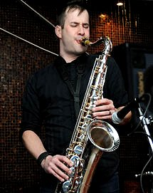 Jazz Artist Carson Freeman Google image from http://www.robtardik.com/rt/images/Band-Carson.jpg