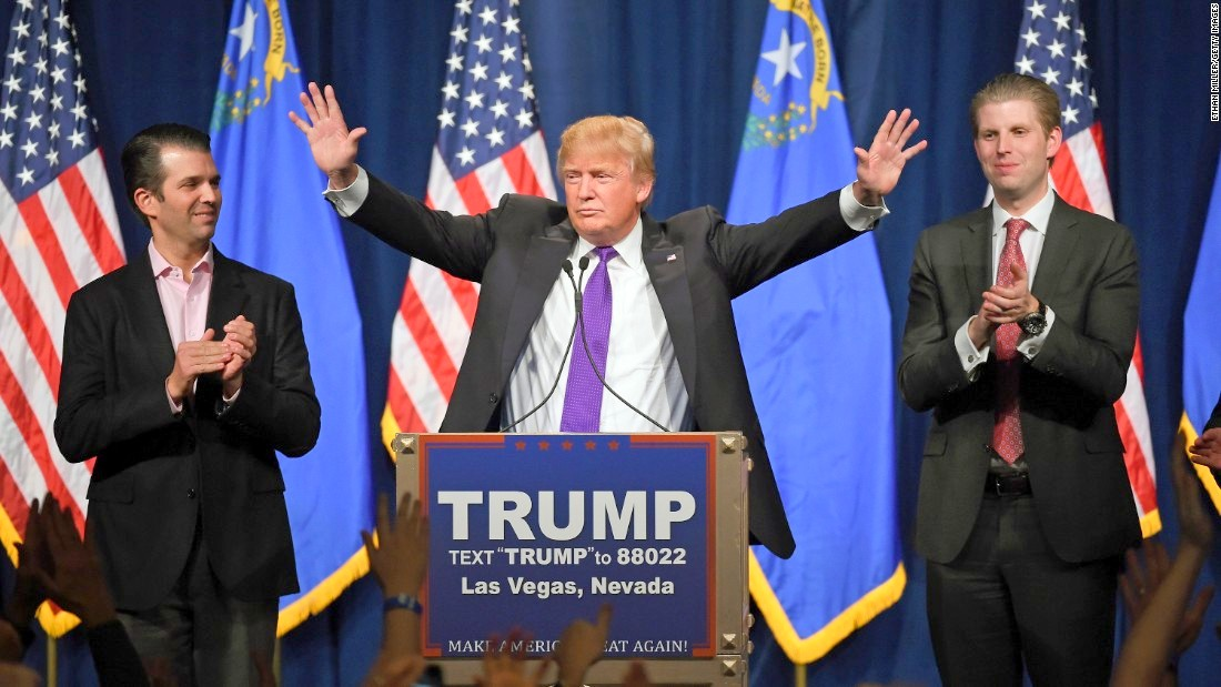 Donald Trump Nevada Victory Speech Google image 160224014004-donald-trump-nevada-february-23-2016-super-tease from https://edition.cnn.com/2016/02/24/opinions/support-trump-support-bigotry-obeidallah/index.html