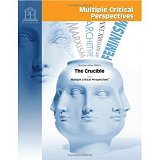 The Crucible - Multiple Critical Perspectives (Paperback) by Arthur Miller (Author)