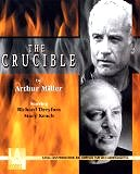 The Crucible (L.A. Theatre Works Audio Theatre Collection) [UNABRIDGED] (Audio CD) by Arthur Miller (Author), Starring: Stacy Keach and Richard Dreyfuss