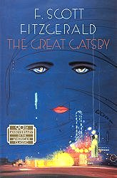 The Great Gatsby (Paperback) by F. Scott Fitzgerald