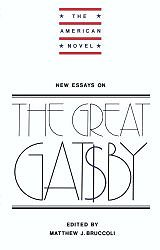 New Essays on The Great Gatsby (The American Novel)