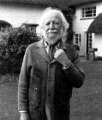 William Golding, Google image orig. 16k from www.probertencyclopaedia.com