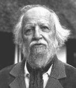 William Golding, Google image orig. 22k from www.educared.org.ar