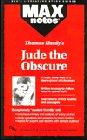 Jude the Obscure (MAXNotes Literature Guides) (MAXnotes) by Lauren Kalmanson