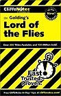 Lord of the Flies (Cliffs Notes) by Maureen Kelly