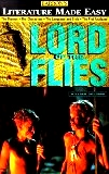 Lord of the Flies (Literature Made Easy) [Paperback] by Mary Hartley and Tony Buzan