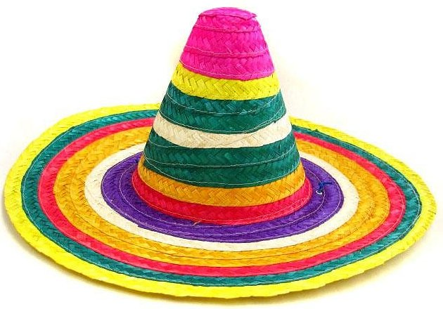 Mexican Sombrero Google image from http://www.looksharpstore.co.nz/media/catalog/product/cache/1/image/5e06319eda06f020e43594a9c230972d/I/M/IMG_7017.jpg