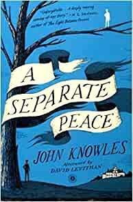 A Separate Peace (Paperback) by John Knowles (Author)