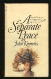 A Separate Peace (Mass Market Paperback) by John Knowles