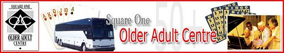 Square One Older Adult Centre
