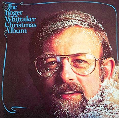 Christmas with Roger Whittaker: The Rogers Whittaker Christmas Album